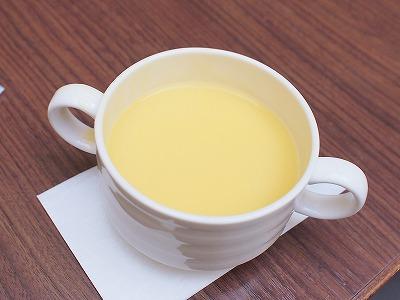 コーンスープ02@東京ベイ舞浜ホテル FINE TERRACE 2014年12月
