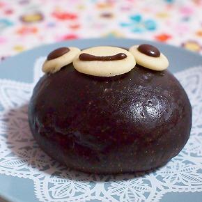 Suicaのペンギンパン14@Edys Bread mini