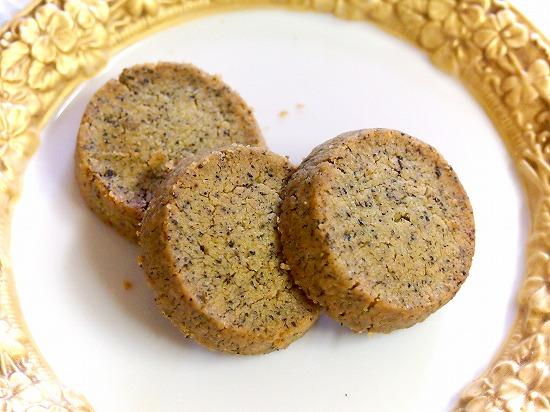紅茶クッキー02@Le LAPUTA