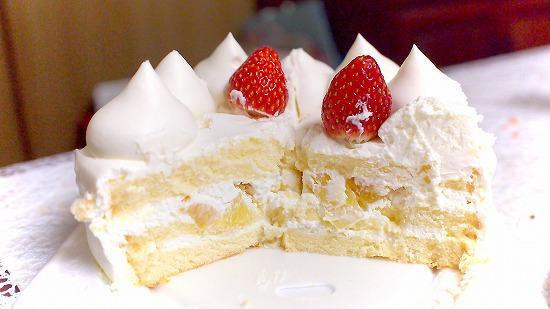 オリジナル生ケーキ 4号05@LOWSON STORE 100