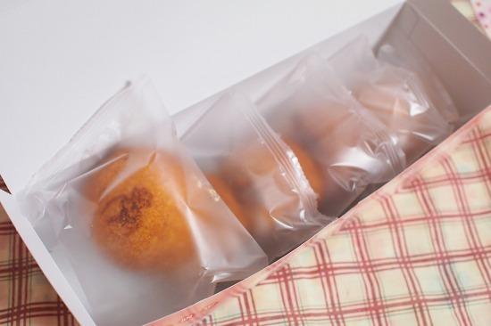 キョロちゃんのおやつ02@森永のおかしなお菓子屋さん 2015年01月