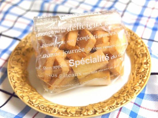 チーズクッキー01@フランス風創作菓ARDEUR