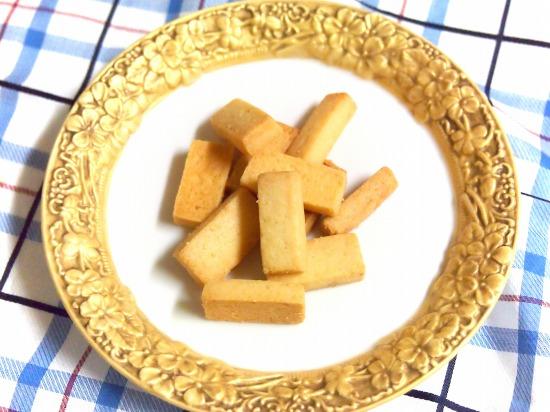 チーズクッキー02@フランス風創作菓ARDEUR