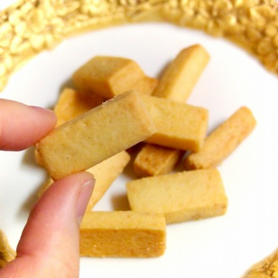 チーズクッキー03@フランス風創作菓ARDEUR