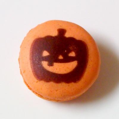 かぼちゃ03@BOULMICH 2014年09月
