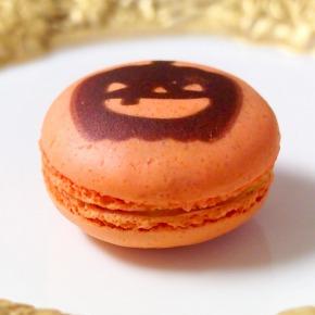 かぼちゃ06@BOULMICH 2014年09月