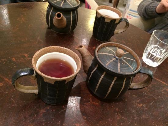 紅茶@雪ノ下 立川 2015年02月