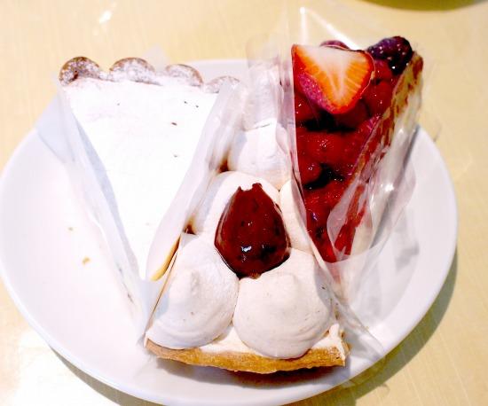 05@MACARONI MARKET(マカロニ市場) 松戸店 2015年02月