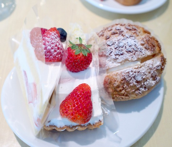 01@MACARONI MARKET(マカロニ市場) 松戸店 2015年02月