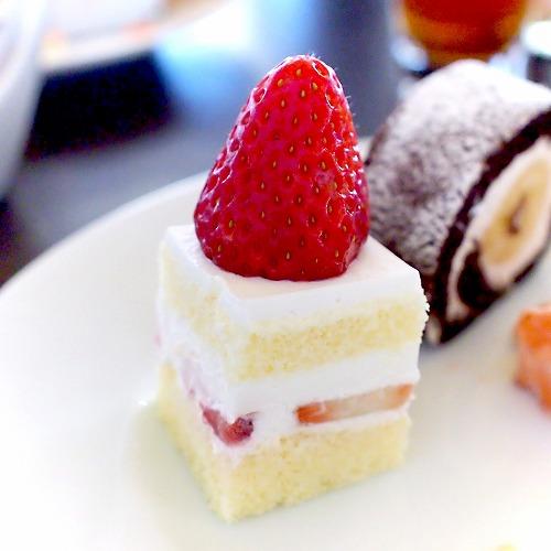 フレジェール02@Sheraton Grande Tokyo Bay Hotel tostina 2015年03月