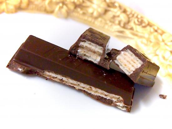KitKat mini 八幡屋礒五郎一味03@Nestlé