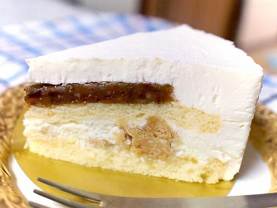 塩レアチーズケーキ02@Chateraise