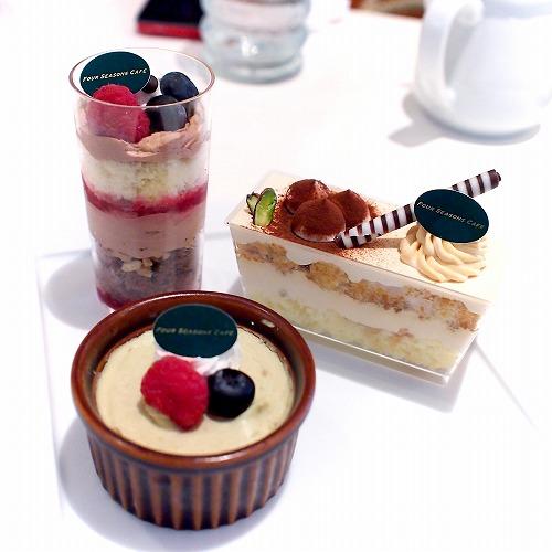 11@FOURSEASONS CAFE 2015年04月