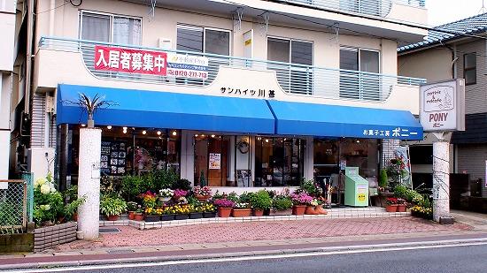 お店@お菓子工房PONY_2015年06月