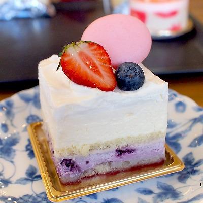レアチーズ01@お菓子工房PONY_2015年06月