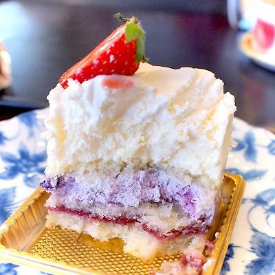 レアチーズ02@お菓子工房PONY_2015年06月