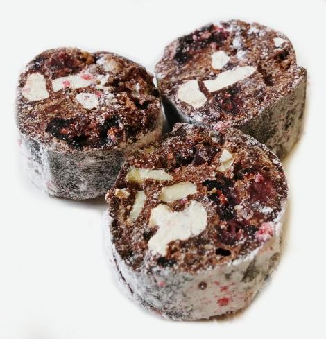 ショコルサラミ2