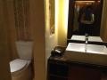 瀋陽ホテル部屋1