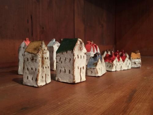 堀田直樹陶器のお家