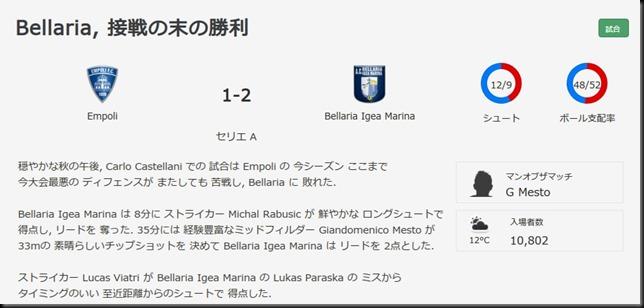 Bellaria.2016.10.30.result