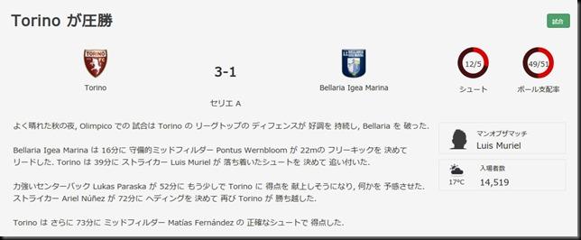 Bellaria.2016.9.21.result
