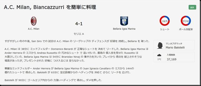 Bellaria.2017.1.22.result