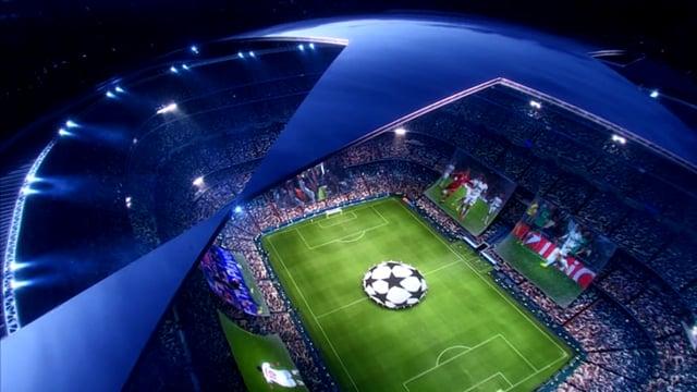 UEFA CL 01