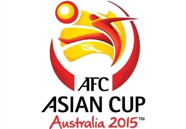 アジアカップ エンブレム