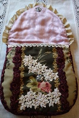 ビクトリアン刺繍3