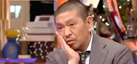 ワイドナショー画像 島田紳助の会見前夜を語る松本人志