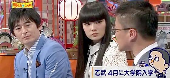 ワイドナショー画像 乙武洋匡が大学院に進学 博多大吉 秋元梢