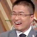 ワイドナショー画像 東洋ゴム偽装問題でコメントする乙武洋匡