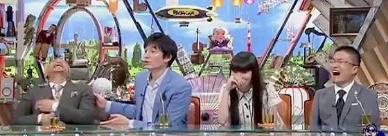 ワイドナショー画像 東洋ゴム偽装問題 松本人志の暴走を博多大吉がフォロー