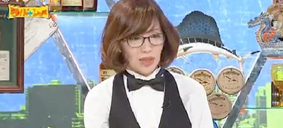 ワイドナショー画像 ラッスンゴレライの大ブームについて駒井千佳子が説明