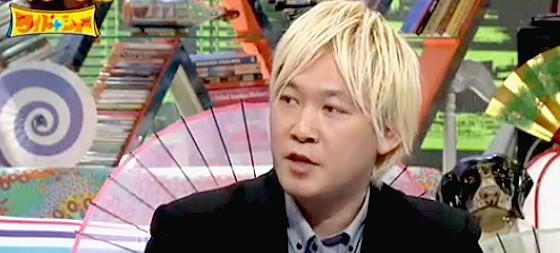 ワイドナショー画像 つんく♂声帯摘出にコメントする津田大介