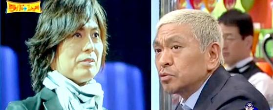 ワイドナショー画像 声帯摘出のニュースに対し松本人志が「つんく♂は選ばれし男」