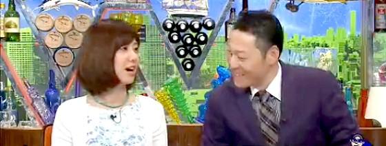 ワイドナショー画像 張本勲vs三浦カズの問題 山崎夕貴アナ&東野幸治