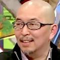 ワイドナショー画像 スポーツジャーナリストの金子達仁 2015_04_26
