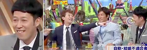 ワイドナショー画像 小籔千豊「炎上覚悟で前出な」とSMAPファンのマネ 2015_05_17