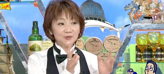 ワイドナショー画像 長谷川まさ子「橋下徹さんは芸能界でも喉から手が出るほど欲しい」 2015_05_24