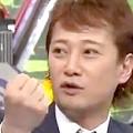 ワイドナショー画像 中居正広 大腸がんで死去の今井雅之との共演ドラマでのエピソードを語る 2015_05_17