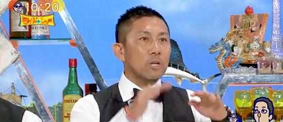 ワイドナショー画像 前園真聖 なでしこジャパンのW杯は連覇どころか予選リーグ突破も簡単ではない 2015_05_31