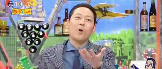 ワイドナショー画像 ヒロミのテレビ司会者論に東野幸治も感心 2015_01_11