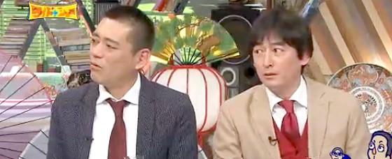 ワイドナショー画像 博多華丸・大吉 ひな壇にもいいひな壇と悪いひな壇があある 2015_01_11