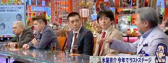 ワイドナショー画像 小倉智昭 泉ピン子や和田アキ子と共演NGかどうか確認された 2015_01_11