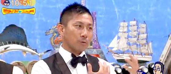 ワイドナショー画像 前園真聖と武田修宏は1年半も話さなかった 2015_01_11