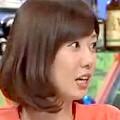 ワイドナショー画像 山崎夕貴 フジ女子アナウンサー室の派閥について語る 2015_01_11
