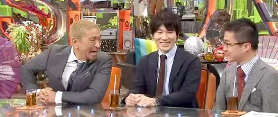 ワイドナショー画像 松本人志 乙武洋匡の身体ネタに「本当ダメですよ。乗っかれないから」と大ウケ 2015_01_18
