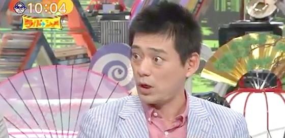 ワイドナショー画像 博多華丸 THE MANZAIの出場に消極的だった華丸大吉の背中を押したのは今いくよの「出やさ」の一言 2015_06_07
