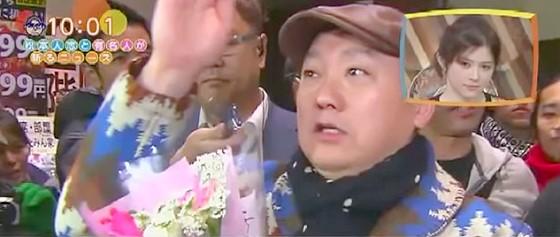 ワイドナショー画像 山本圭壱が舞台で復帰 極楽とんぼ再結成に含みを残す発言も 2015_01_25